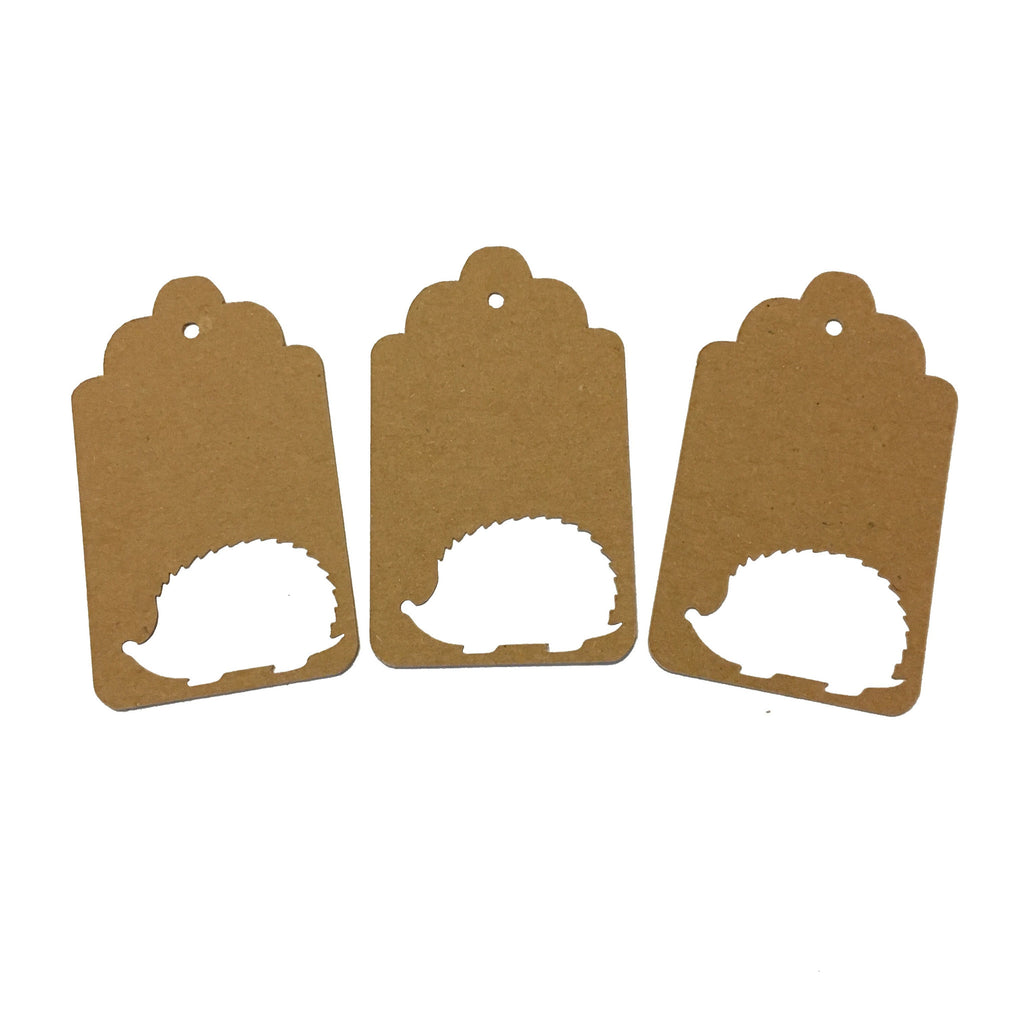 Hedgehog, Animal, Gift Tags, Tags, NatureCuts