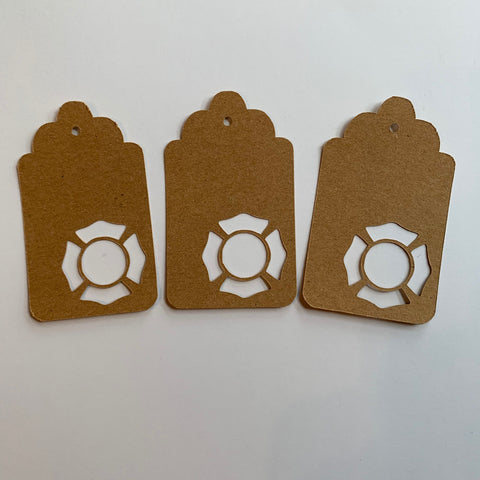 Badge 1 Tags
