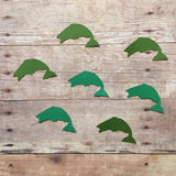 Largemouth Bass  Confetti