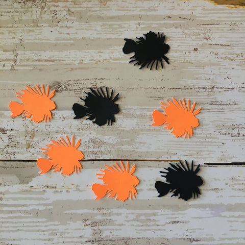 Lion Fish Confetti