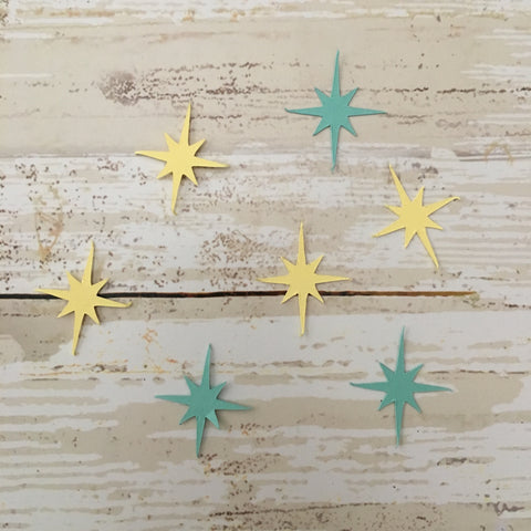 North Star Confetti