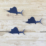 Sailfish Confetti