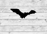 Bat Vinyl Stickers