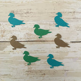 Wood Duck Confetti