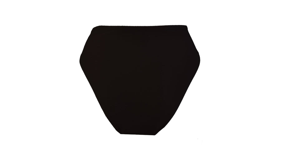 Bobby swim bottom - black
