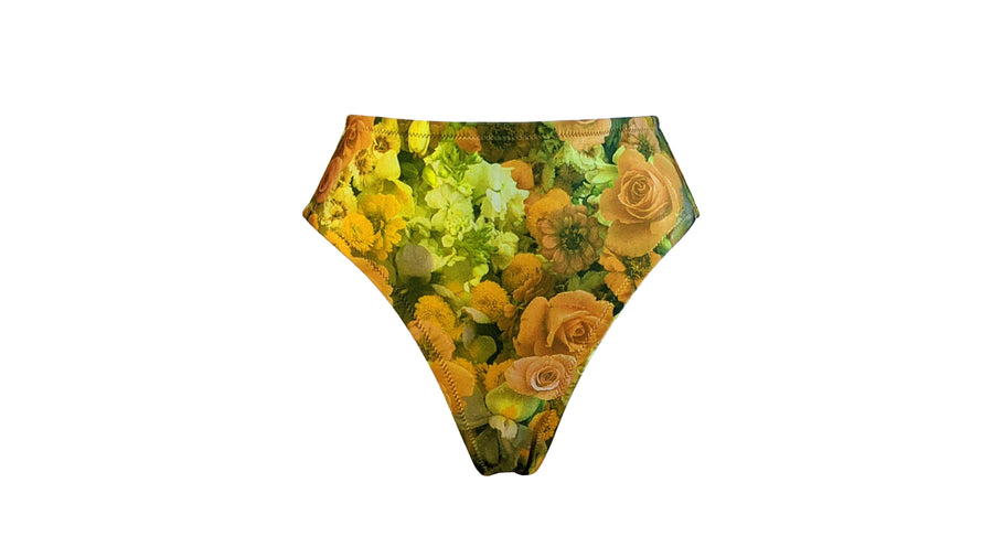 Bobby swim bottom - garden