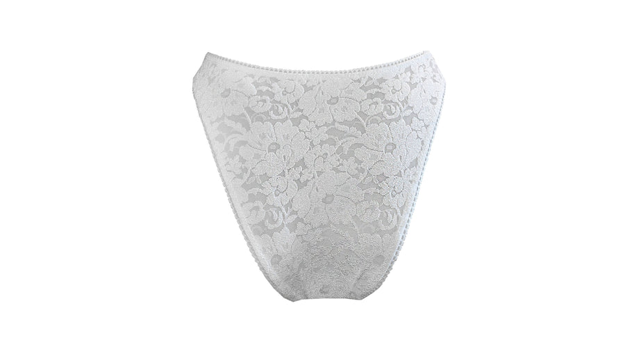 Anja brief - lace