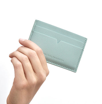 The Credit Card Holder