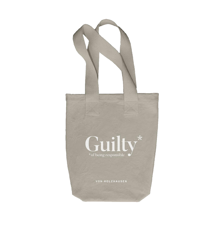 The Guilty Tote