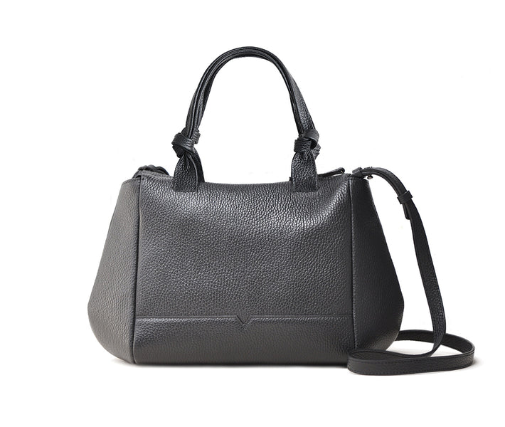 The Mini Duffel Crossbody