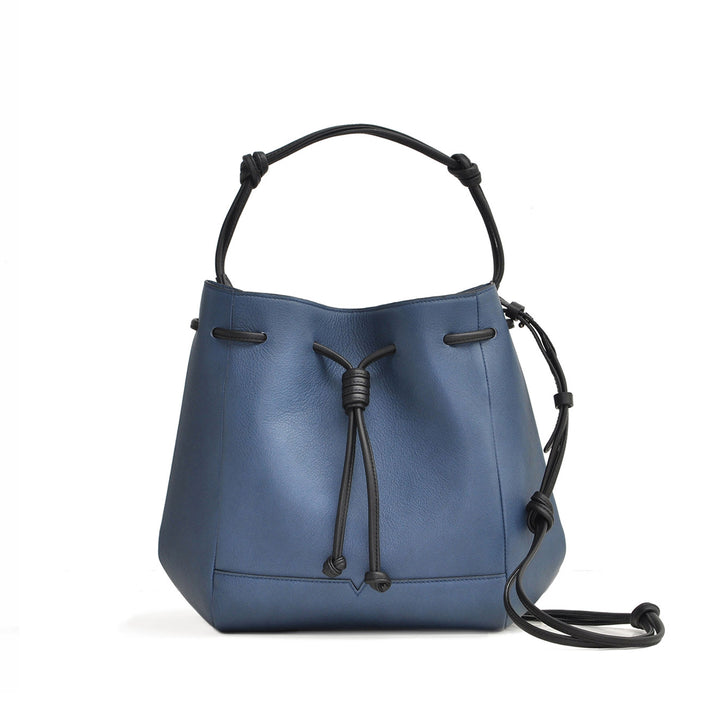 The Mini Bucket Crossbody