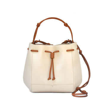 The Bucket Crossbody