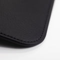 The Pouch in Technik-Leather in Black