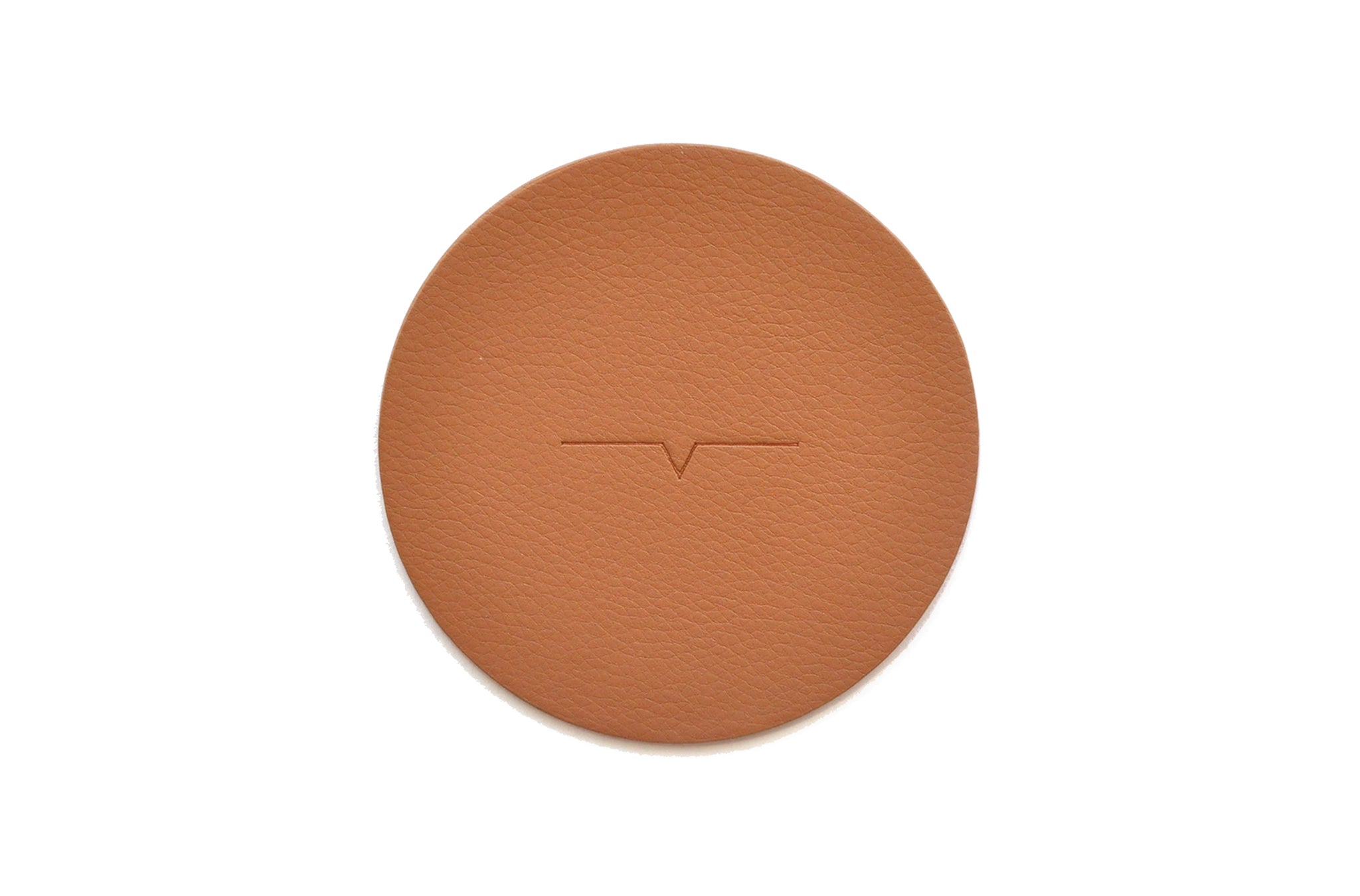 The Swatch in Technik-Leather in Caramel