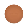 The Coaster in Technik-Leather in Caramel