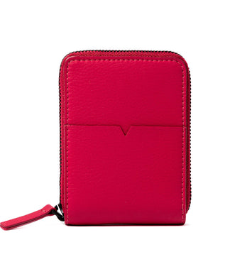 The Zip-Around Wallet