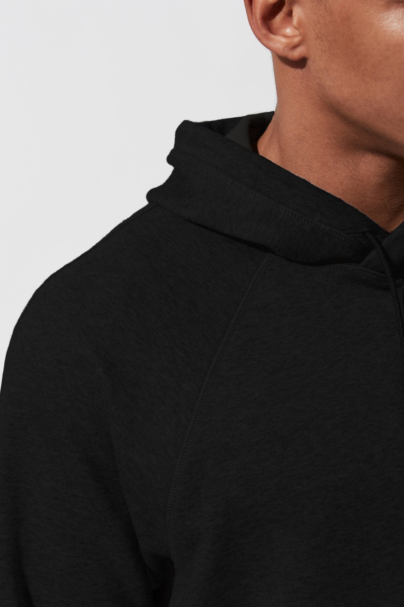RIDE SPINE CLASSICS HOODIE
