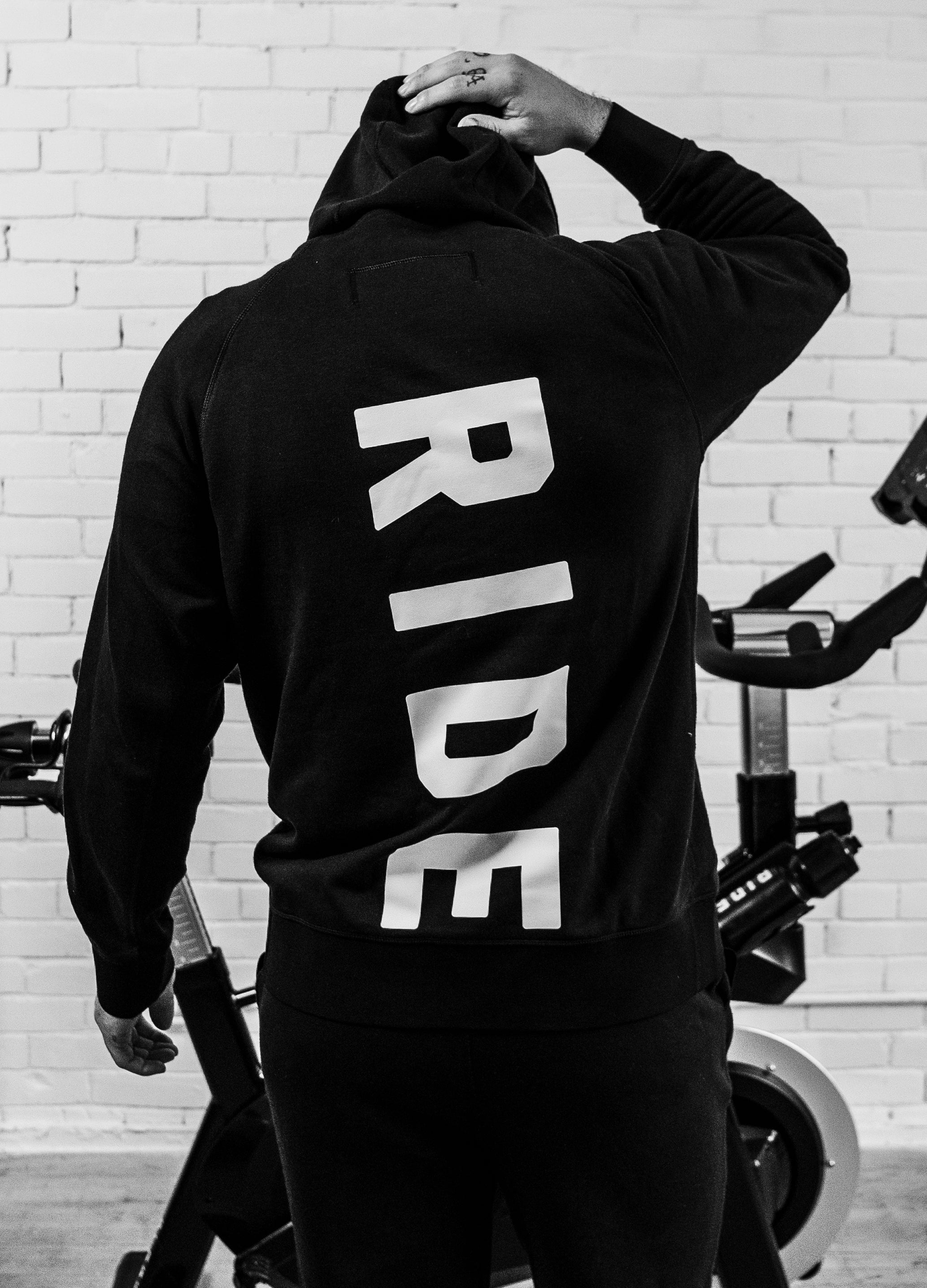 THE BIKE by RIDE CYCLE CLUB
