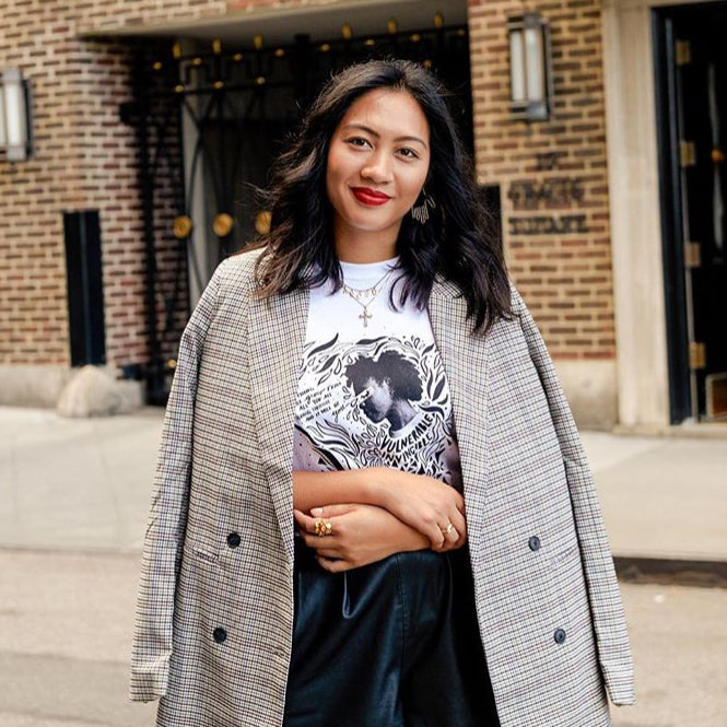 Friday Feature: Leanne Aranador founder of Ladoru