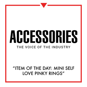 Article on Accessories Mag