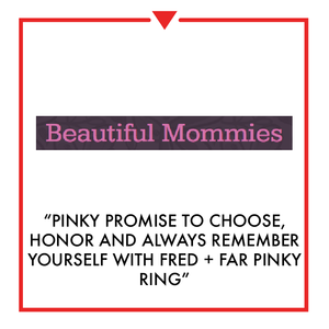 Article on Beautiful Mommies
