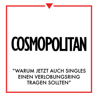 Cosmo Germany