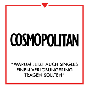 Article on Cosmo Germany