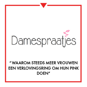 Article on Damespraatjes