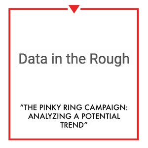Article on Data in the Rough