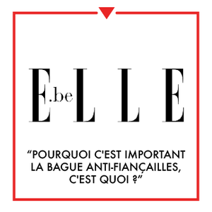 Article on Elle.be