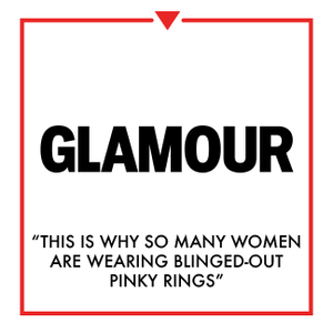 Article on Glamour