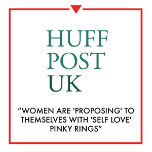 Article on Huff Post UK