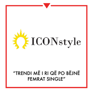 Article on Iconstyle