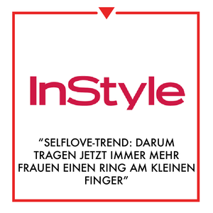 Article on InStyle