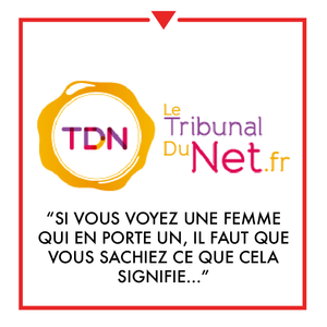 Article on Le Tribunal Du Net