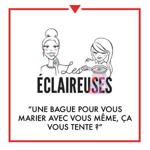 Article on Les Eclaireuses