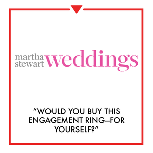 Article on Martha Stewart Weddings
