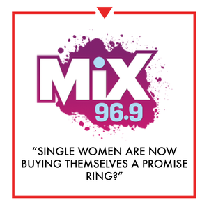 Article on Mix 96.9
