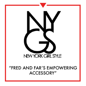 Article on New York Girl Style