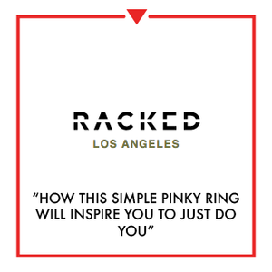 Article on Racked LA