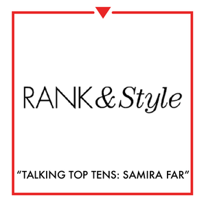 Article on Rank and Style