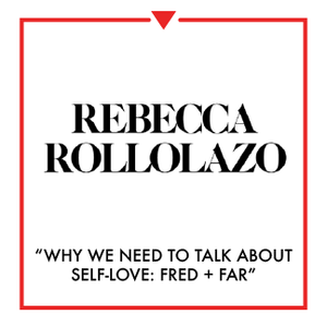 Article on Rebecca Rollolazo