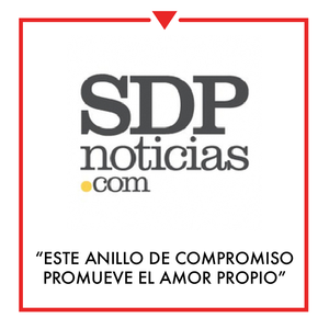 Article on SDP Noticias