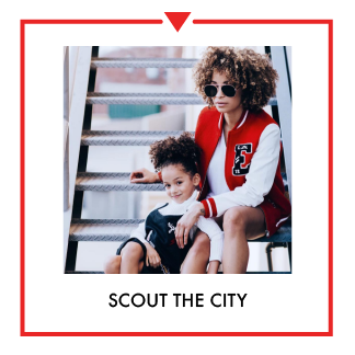 Scout The City