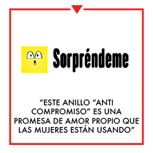 Article on Sorprendeme