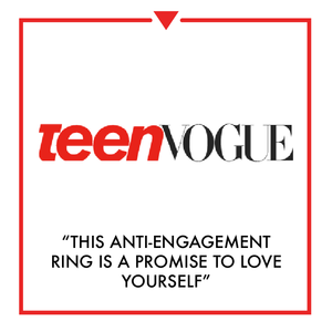 Article on Teen Vogue