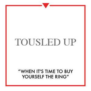 Article on Tousled Up