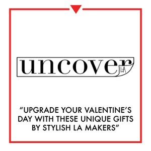 Article on Uncover LA