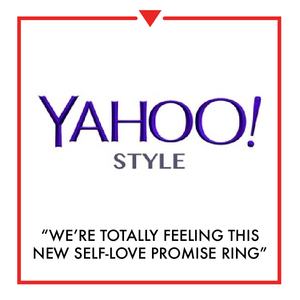 Article on Yahoo Style 2