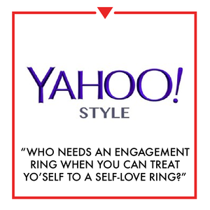 Article on Yahoo Style
